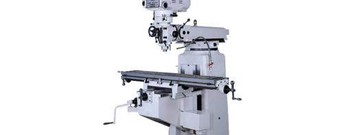 Knee Mill Ganesh GMV-3