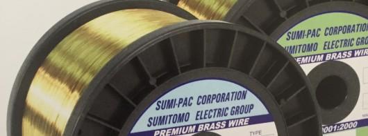 SUMITOMO Wires