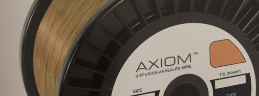 AXIOM Wires